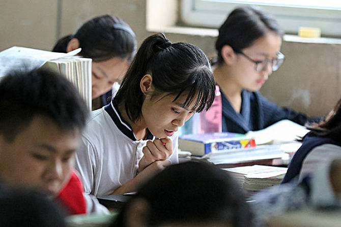 全国高考延期考试时间7月7日至8日