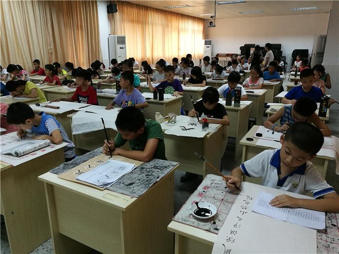 蓬江公办中小学将启动课后托管服务