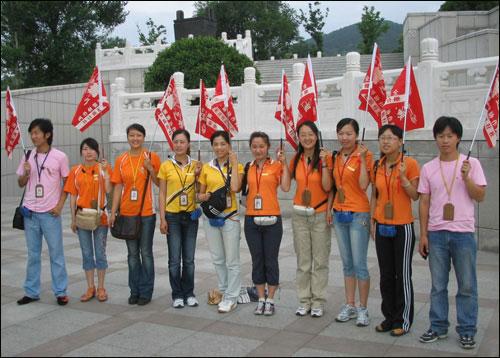 文化和旅游部:稳定导游就业队伍 为旅游业恢复蓄能