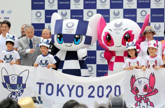 2020年东京奥运会延期举办将多花数十亿美元