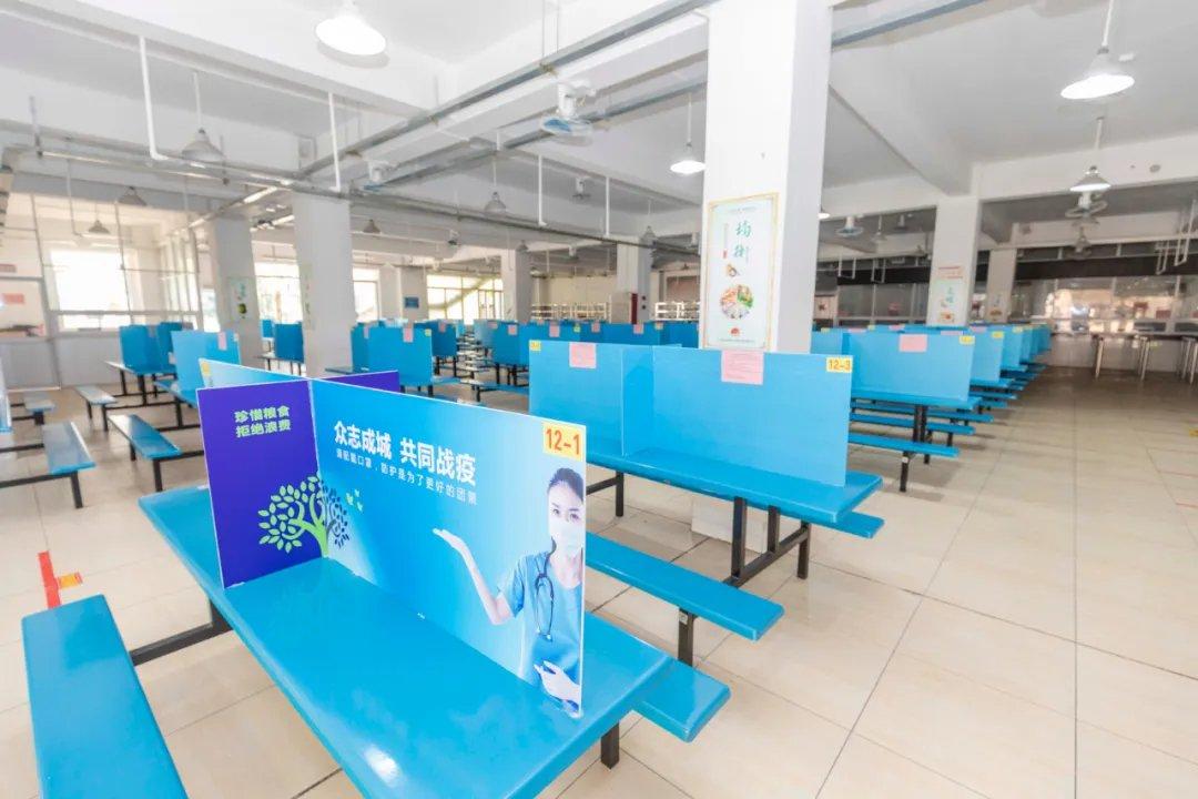返校后饮食安全怎么办?广东禁止学校食堂外购三明治等高风险食品