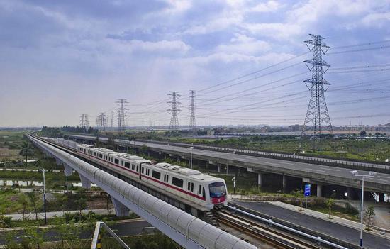 广铁清明假期运客276万人次 多条高铁线客流均有所上扬