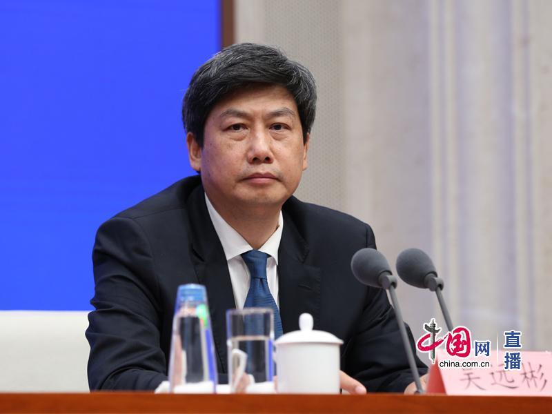 科技部:全球目前投入临床试验的新冠疫苗一半在中国