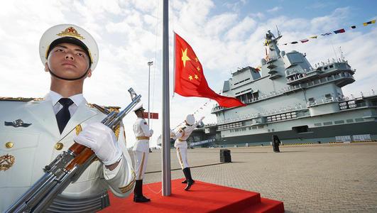 中国国防费适度稳定增长 比上年增长6.6%