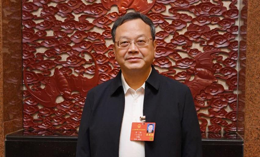 全国人大代表、江门市长刘毅:加大华侨华人文化交流合作重要平台建设力度