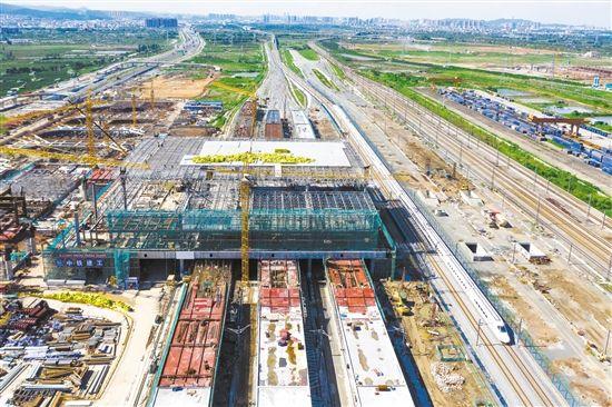 刘毅:今年交通基础设施投资拟达215 亿元