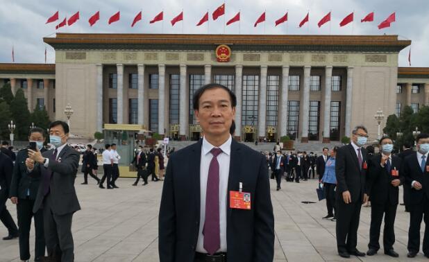 江门全国人大代表黄达昌:企业要善于整合创新要素