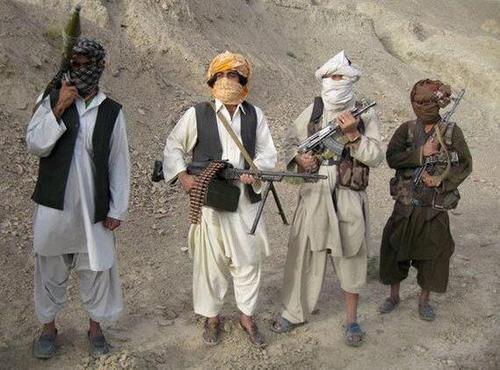 阿富汗塔利班分两批释放80名阿政府在押人员