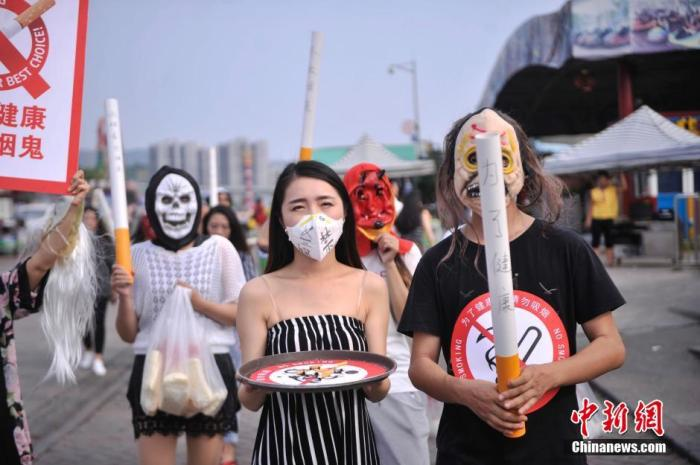 中國每年因吸煙死亡逾百萬人 這些吸煙謠言你還信?