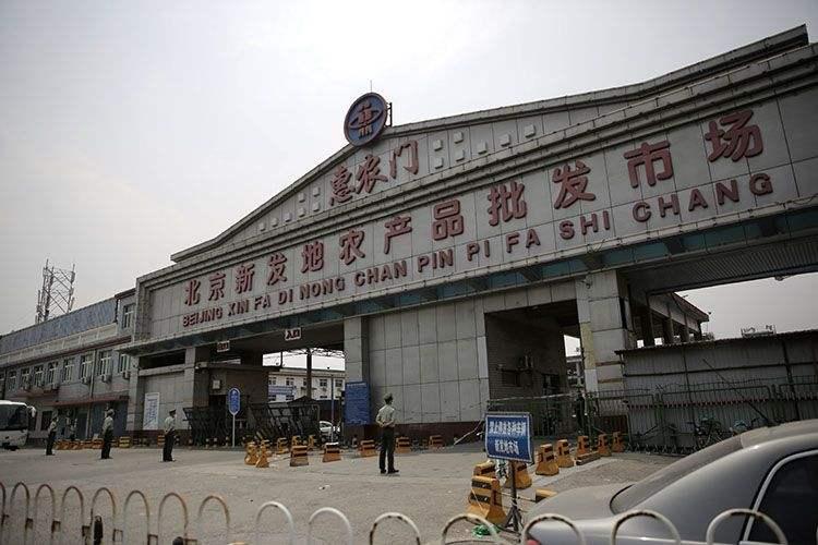 北京新增新冠肺炎确诊病例36例 社区防控进入战时状态