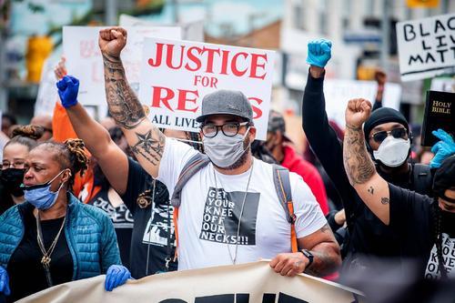 联合国敦促美国进行改革以结束种族歧视