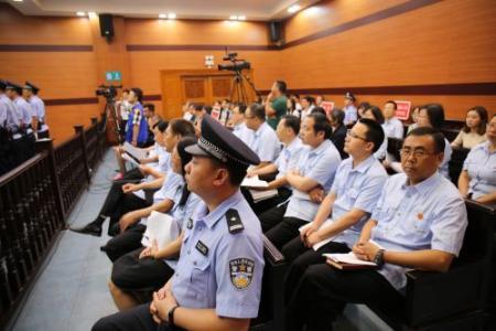江门中院发布五起毒品犯罪典型案例