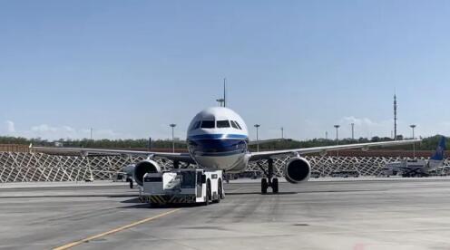 南航6月新开一批国内航线