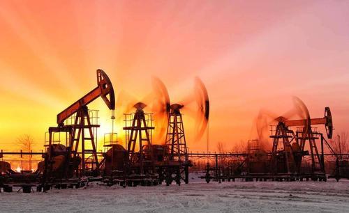 布伦特原油期货延续涨势 重回40美元