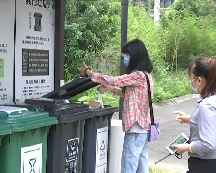 生活垃圾如何分类?几个误区要分清