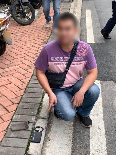 蓬江公安破获一宗网上制作传播淫秽物品案