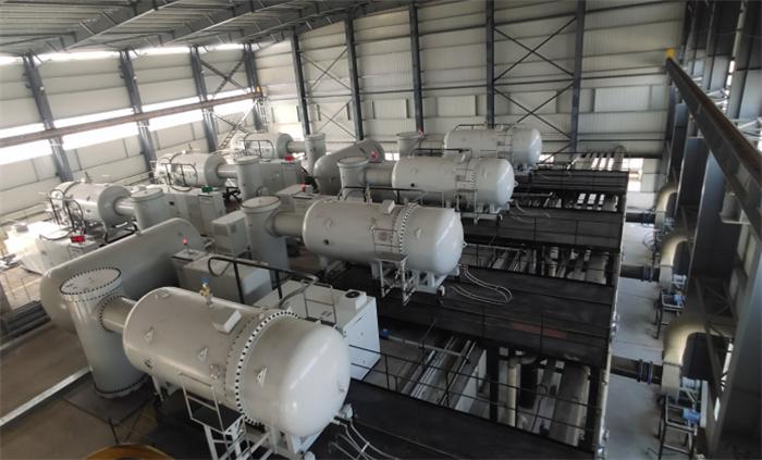 全球最大电子束处理工业废水项目在江门投运 填补国际技术标准空白