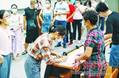 广东高考评卷工作启动 为期10天