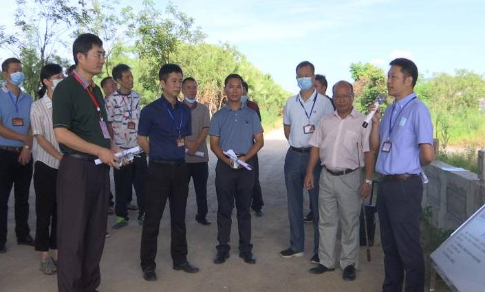 省市區三級人大代表開展視察活動 助力民生項目高質量完成