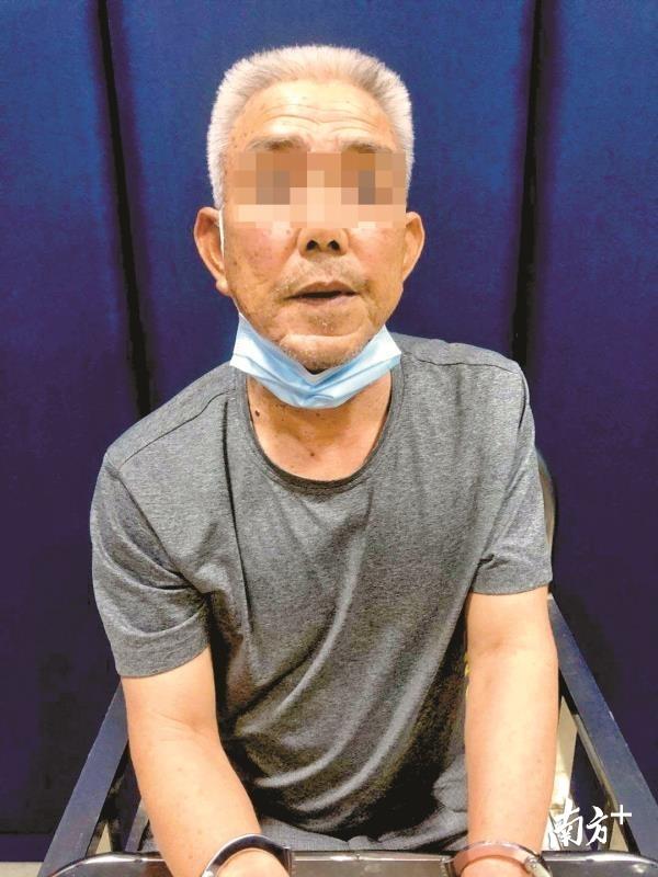 追蹤27年,東莞一搶劫命案最后一名兇手終落網