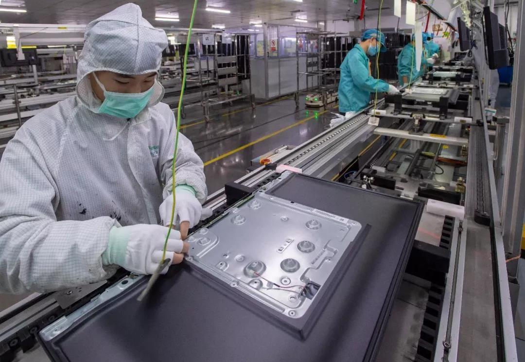 """江门:共享员工平台""""牵线""""用工企业 助力稳就业保就业"""