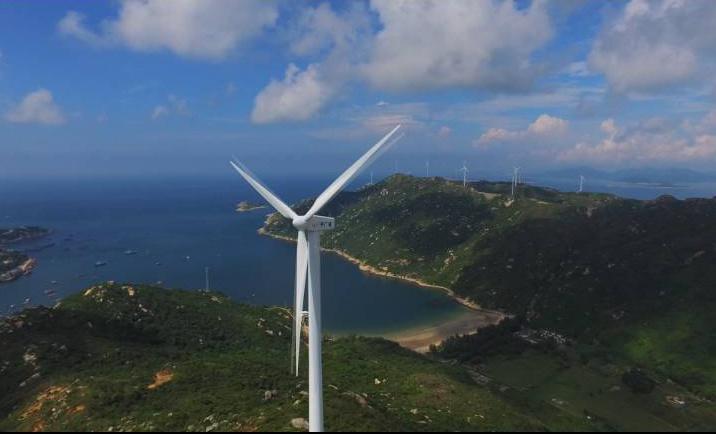 江门今年计划动工建设约120万千瓦光伏发电项目