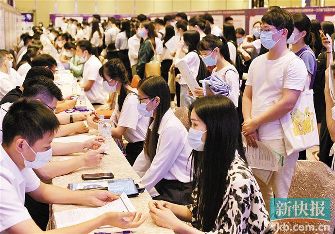 58国企豪华引才团 提供优质岗位近1300个