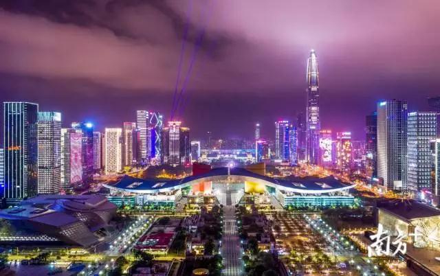 中国城市高质量发展报告:深圳榜首