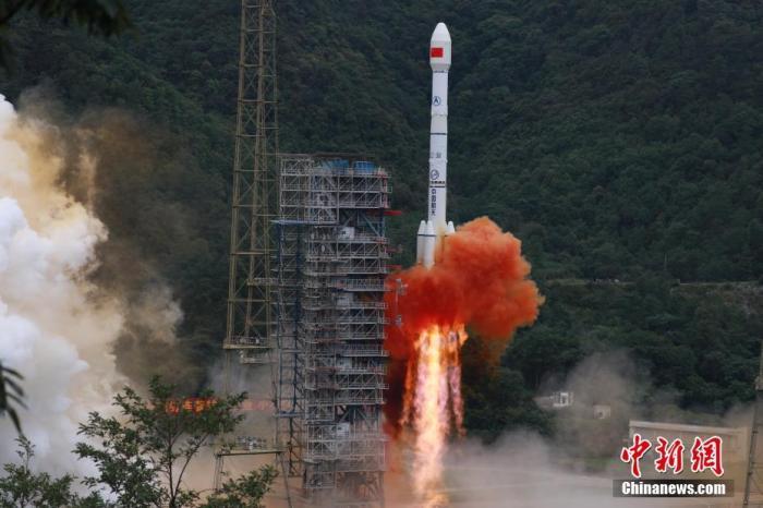 北斗三号卫星核心器部件国产化率100%