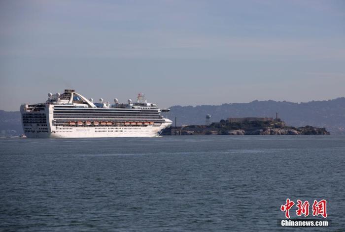 复航不到2个月,全球多艘邮轮再现新冠感染事件