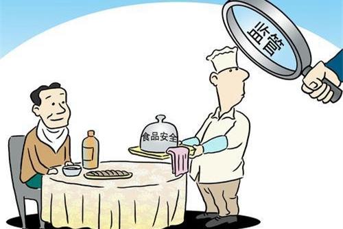食品标识新规为舌尖安全护航