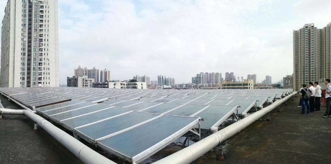 規劃通過!廣州年底前申報國家節水型城市