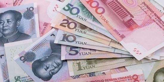 人民幣中間價調升139點 多機構預計升值趨勢或將延續