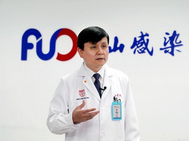 张文宏:第二波疫情是必然的