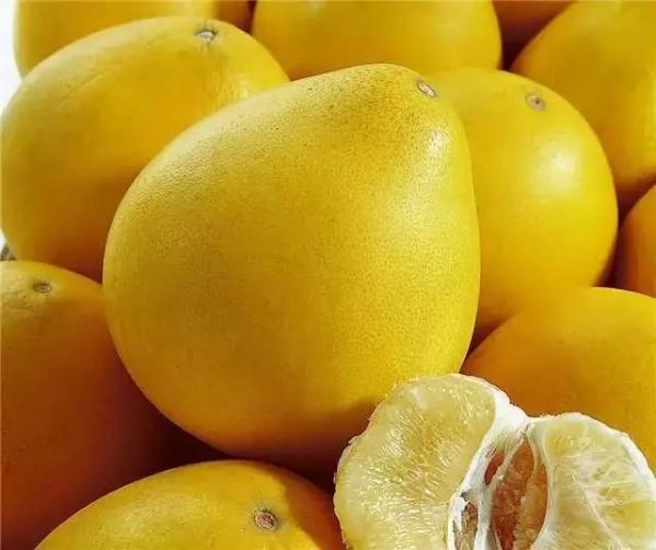 「关注」恩平市面上的柚子能放心吃吗?速看