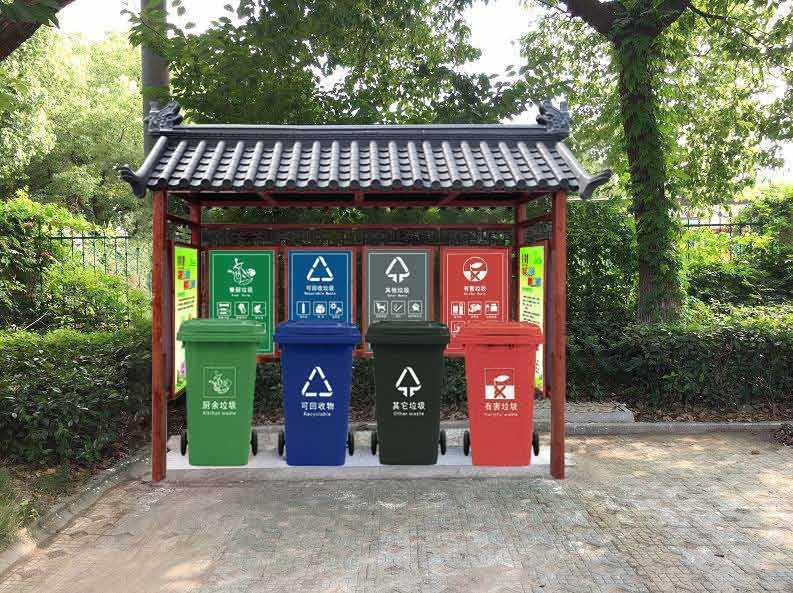 广东省修订城乡生活垃圾处理条例 最高拟罚款500元
