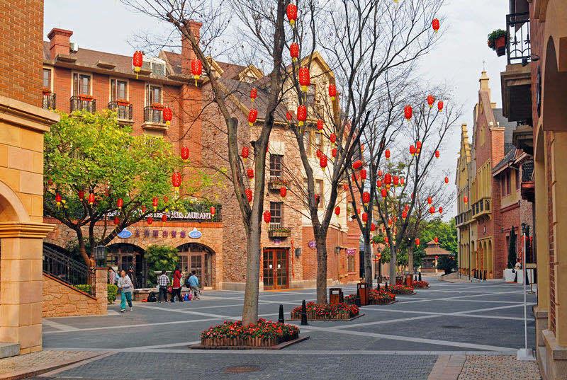 廣州北站規劃建設國際級免稅購物中心