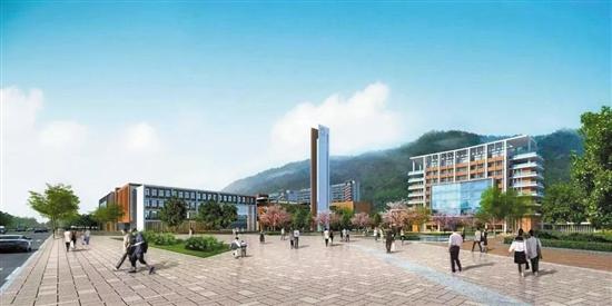 廣東外語外貿大學擬在中山合作辦外國語學校