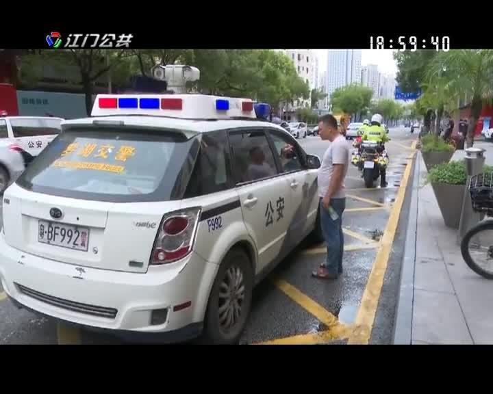"""深圳:兩頭騾子""""撒歡"""" 跑上快速干道橫跨三區"""